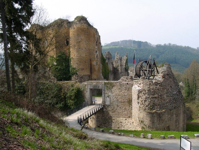 Franchimont Castle