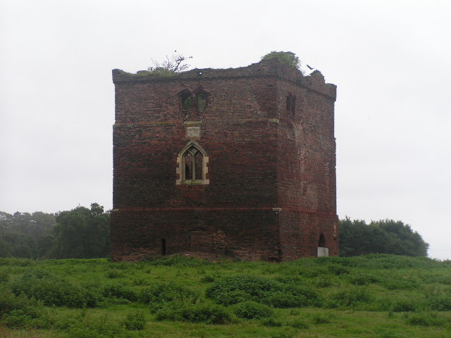Paull Holme Tower