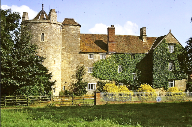 Somerton Castle