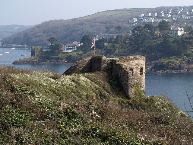 St. Catherine's Castle