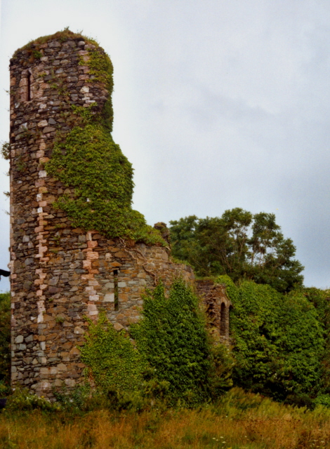 Northburgh Castle