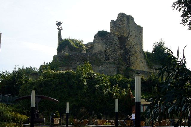 Valkenburg Castle