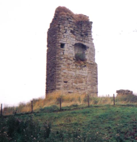 Castle of Corsehill