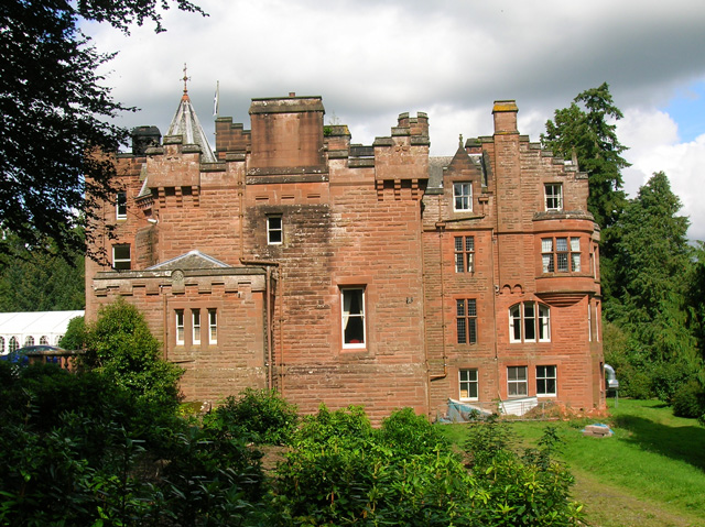 Friars Carse