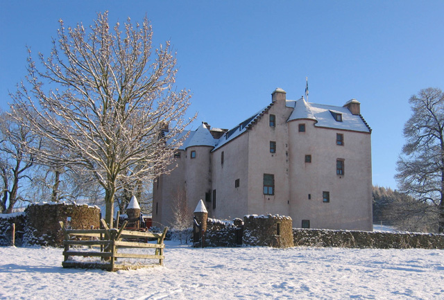 Hatton Castle