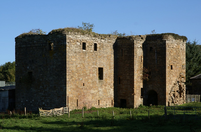 Thomaston Castle