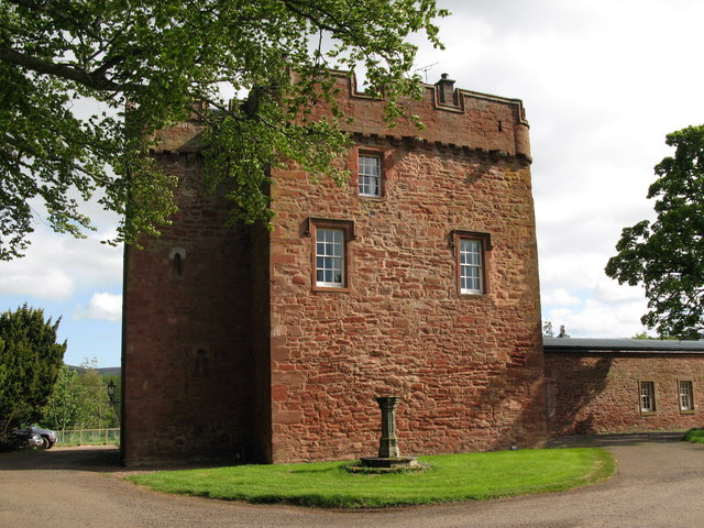 Whittingehame Tower