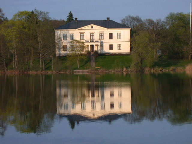 Charlottenborg manor house