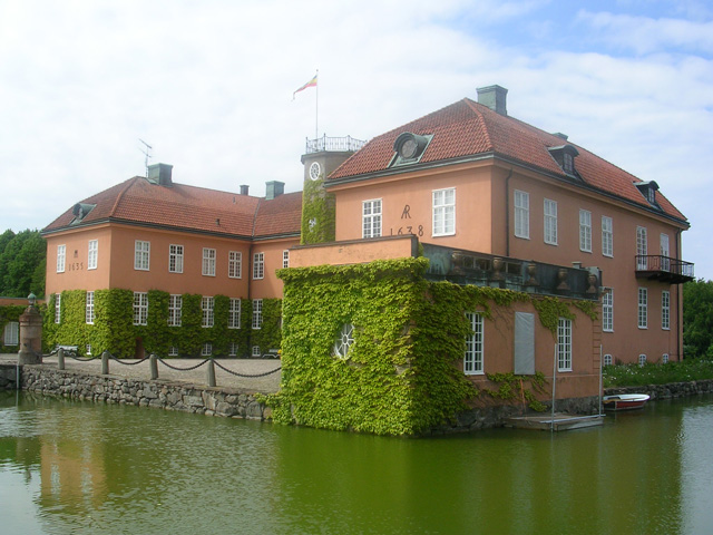 Maltesholm Castle