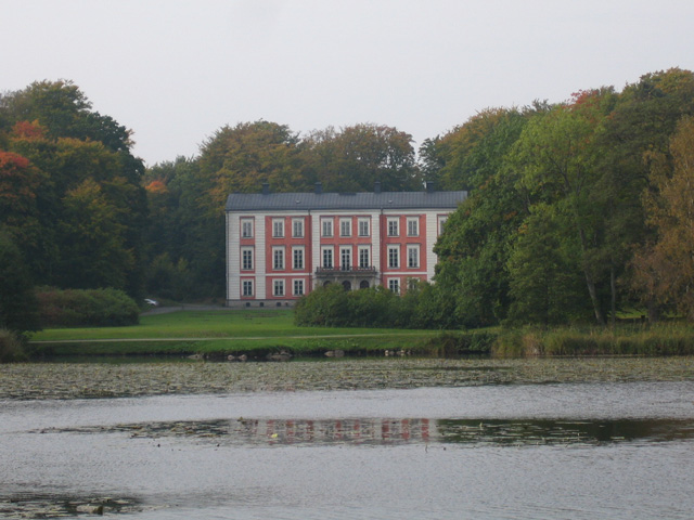 Ovesholm Castle