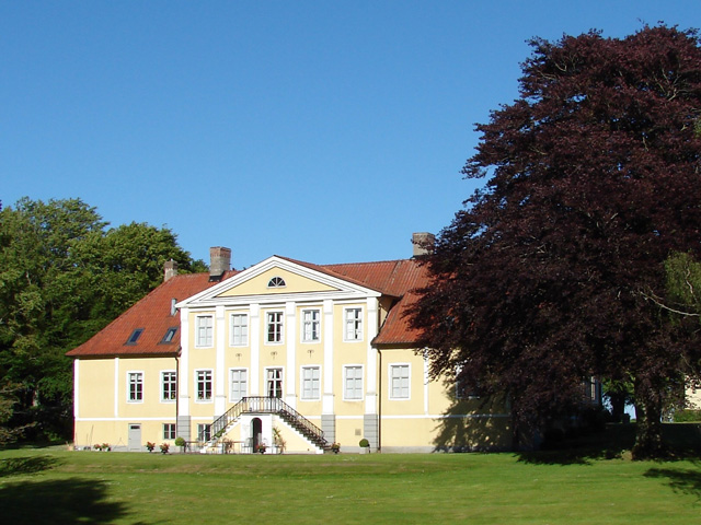 Sinclairsholm Castle