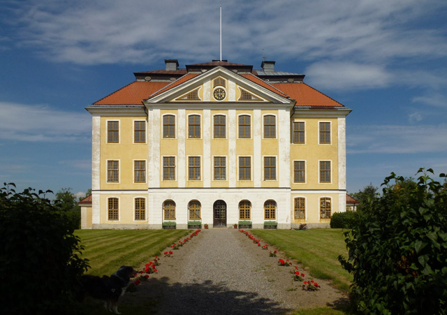 Tureholm Castle