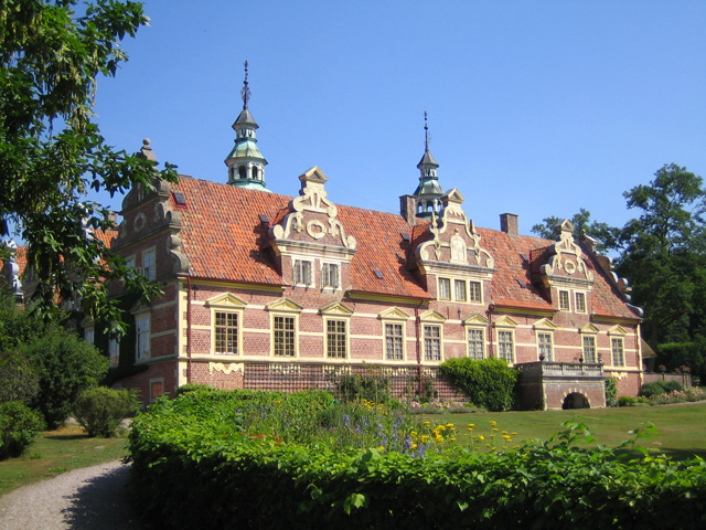 Vrams Gunnarstorp Castle