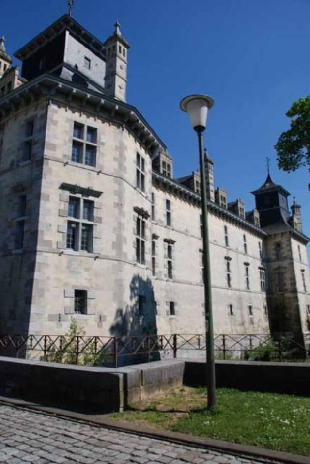 Aspremont-Lynden Castle