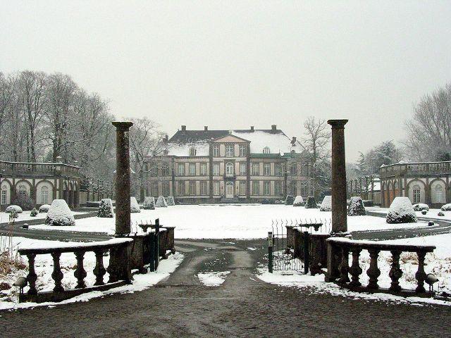 Attre Castle