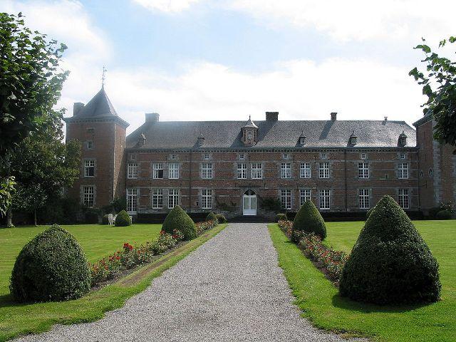 Bonneville Castle