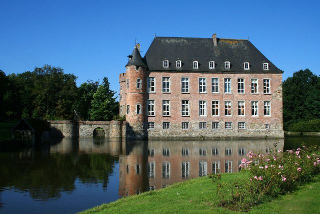 Braine Castle