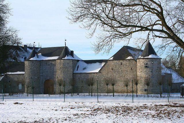 Castle of Tarcienne