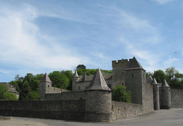 Castle of Thy-le-Château