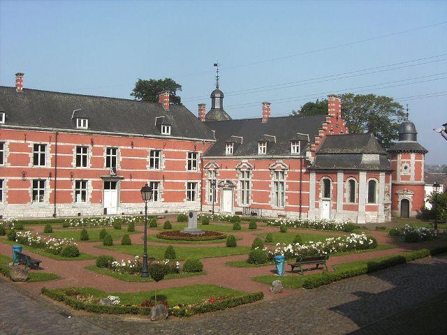 Château Bilquin de Cartier