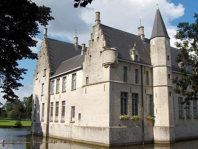 Cortewalle Castle