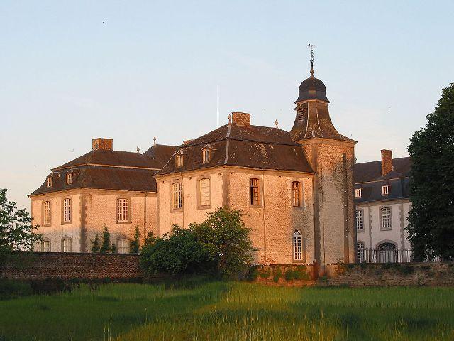 Deulin Castle