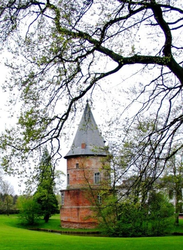 Diepenbeek Castle
