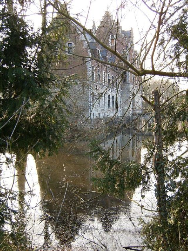 Elewijt Castle