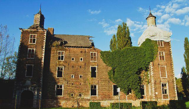 Farciennes Castle