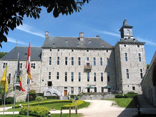 Harzé Castle