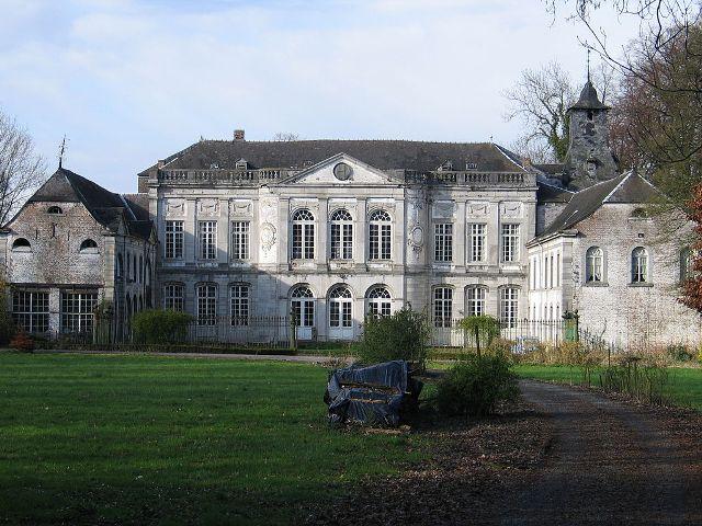 Hasselbrouck Castle