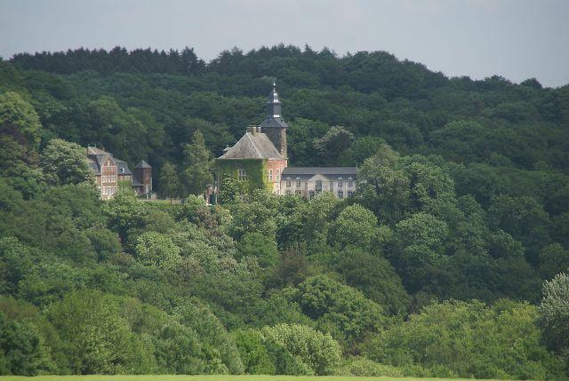 Haultepenne Castle