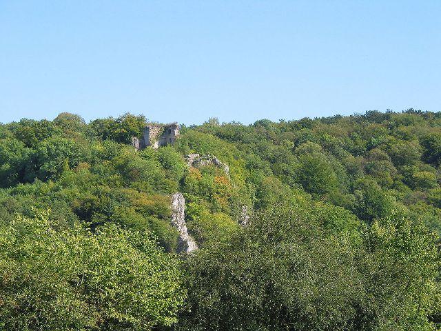 Hauteroche Castle
