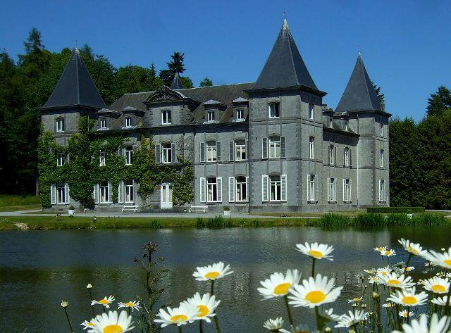 Jannée Castle