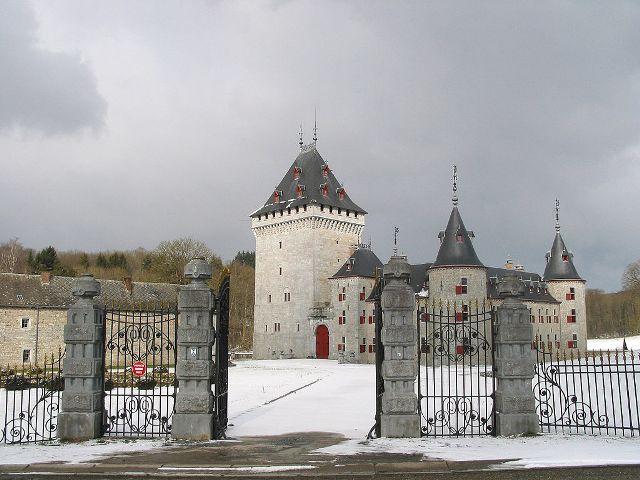 Jemeppe Castle