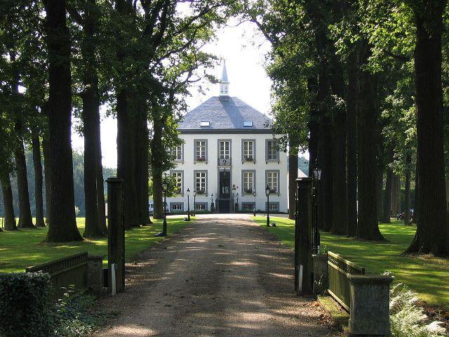 Kasteel Lagendal