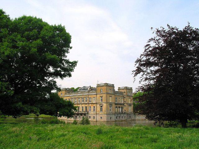 La Berlière Castle