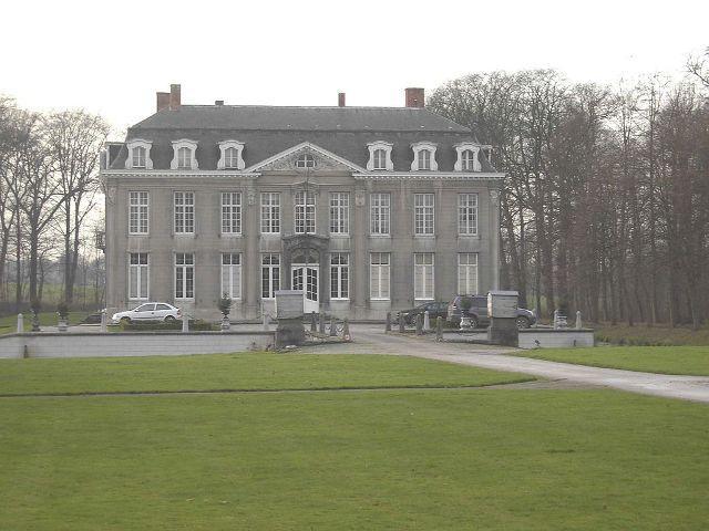 Leeuwergem Castle