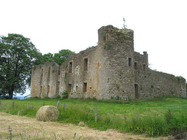 Montquintin Castle