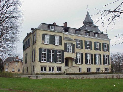 Ommerstein Castle