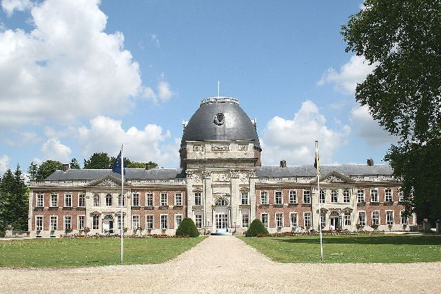 Opheylissem Castle