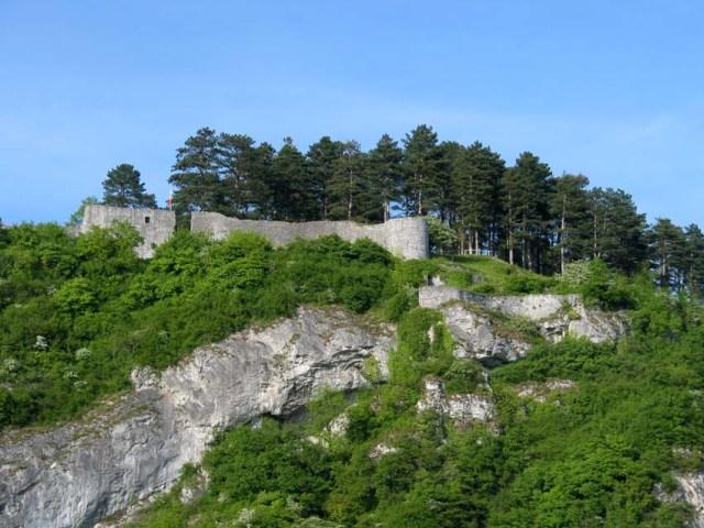 Poilvache Castle