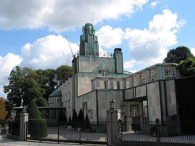 Prince-Bishops' Palace (Liège)