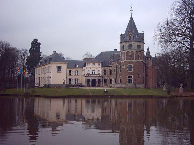 Renesse Castle