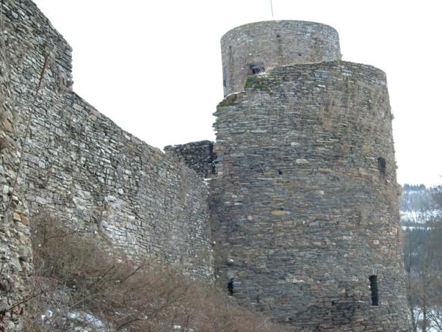 Reuland Castle