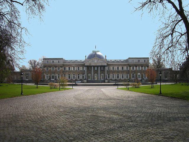 Royal Palace of Laeken
