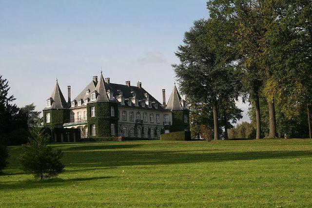 Solvay Castle