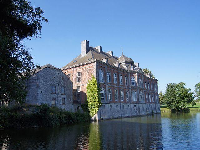 Vierset Castle