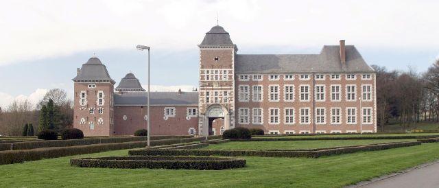Wégimont Castle