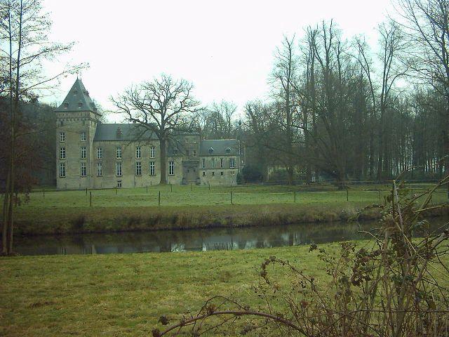 Westmalle Castle